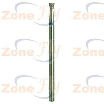 Dental Burs Inverted Conical