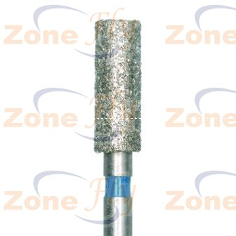Dental Burs MOD. FL.END CYL.