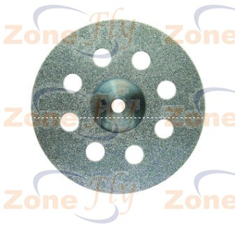 Dental Burs Diamond Disc 932F
