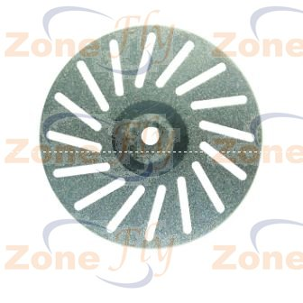 Dental Burs Diamond Disc 947DF