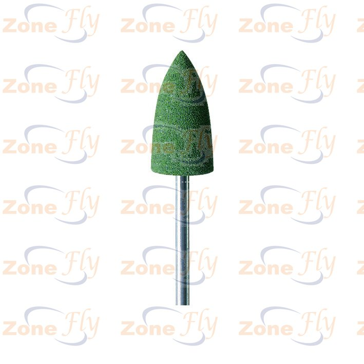 Dental Burs Green
