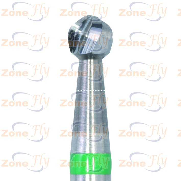 Dental Burs  Round Ball Sherical