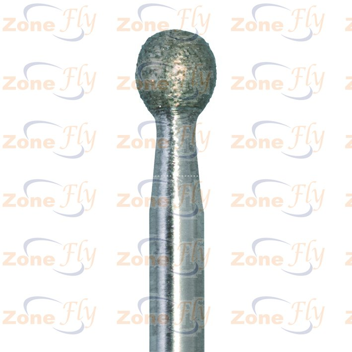 Dental Burs HP Diamond Burs