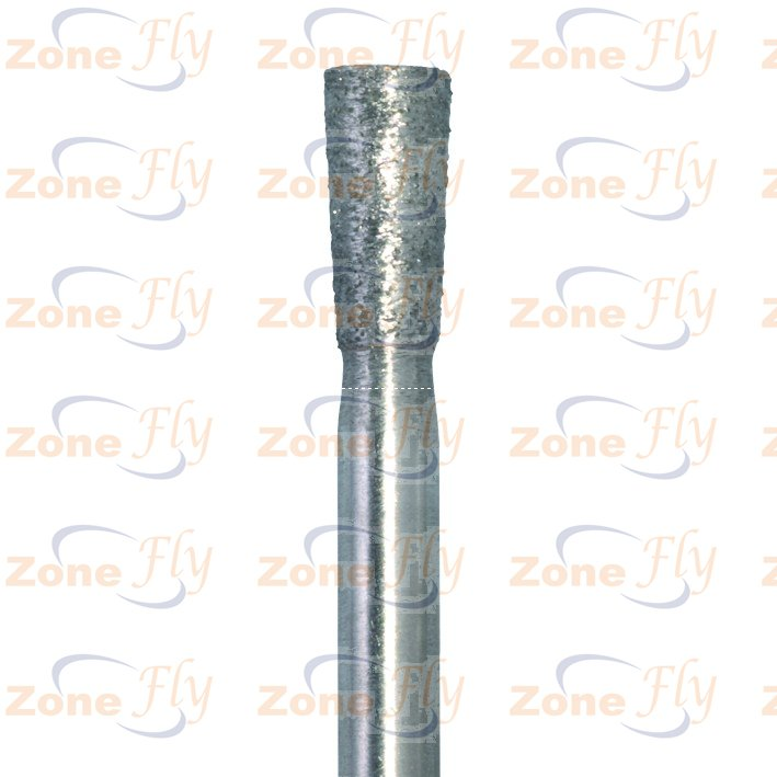 Dental Burs Sintered Diamond Burs