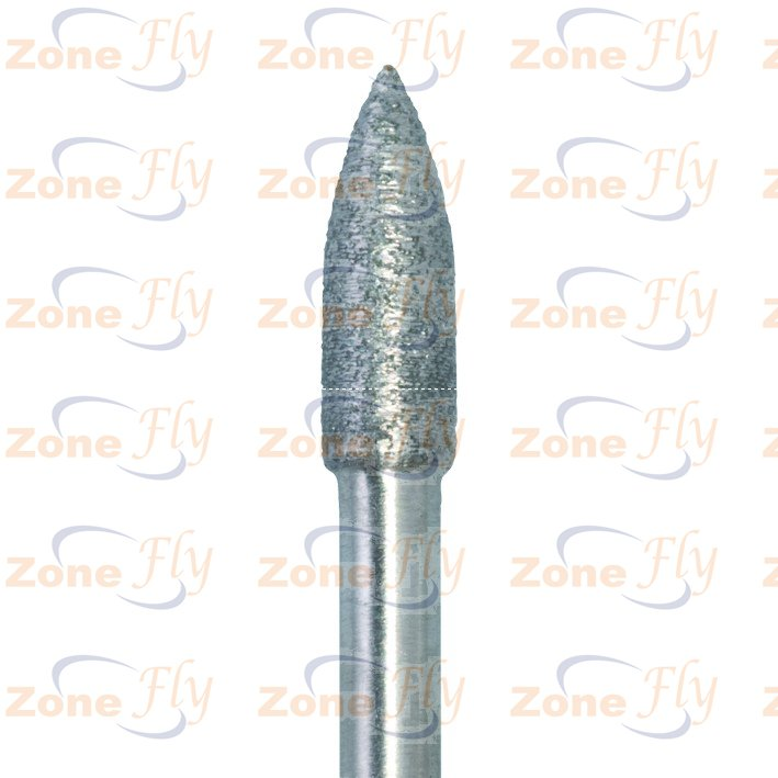 Dental Burs Diamond Burs for Industry